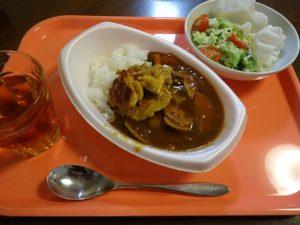 今野菜カレー