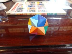折り紙作品です