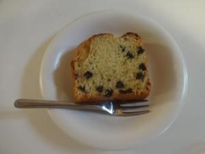 ばななケーキ